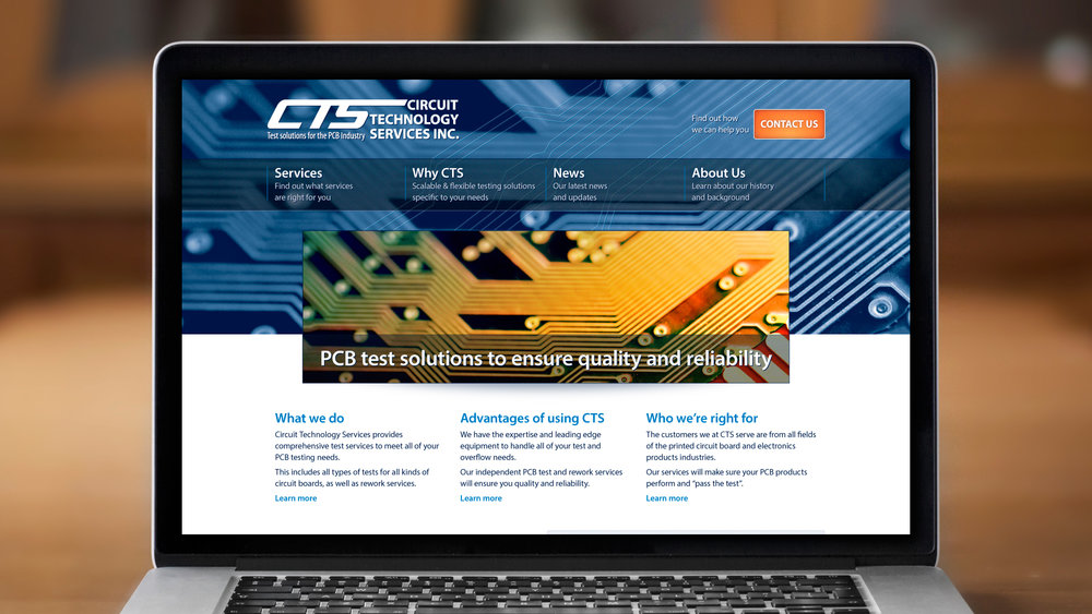 Circuit Technology Services -