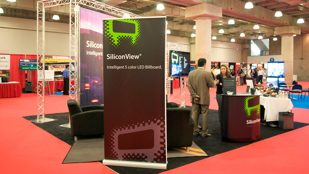 SiliconView -