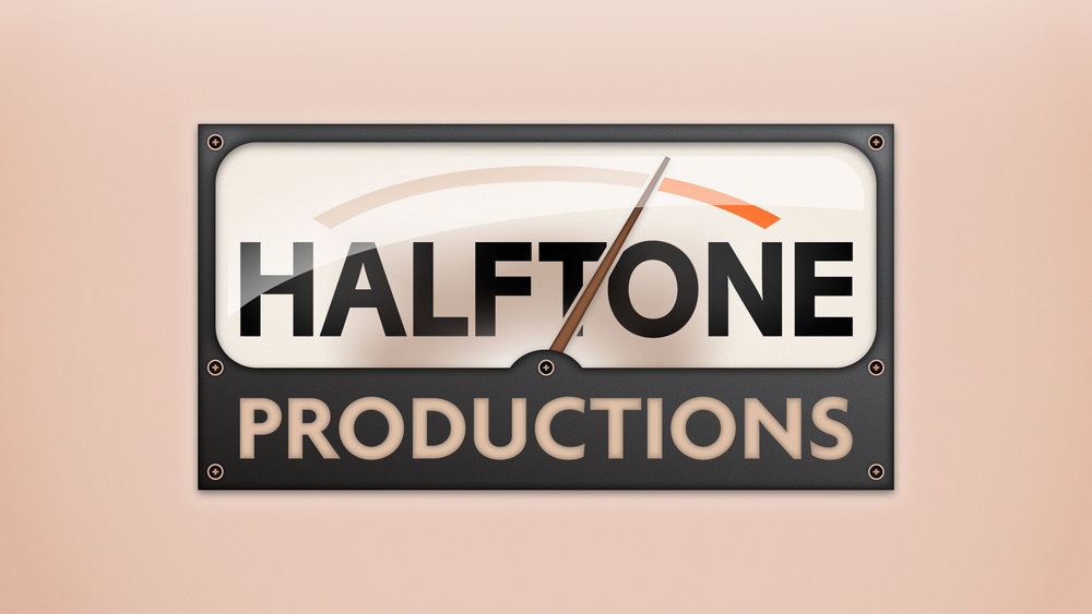 Halftone Productions -