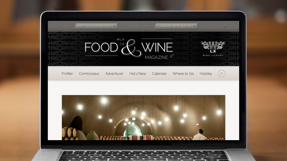 Wine Luxury -