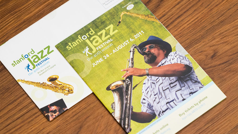 Stanford Jazz Workshop (2011) -