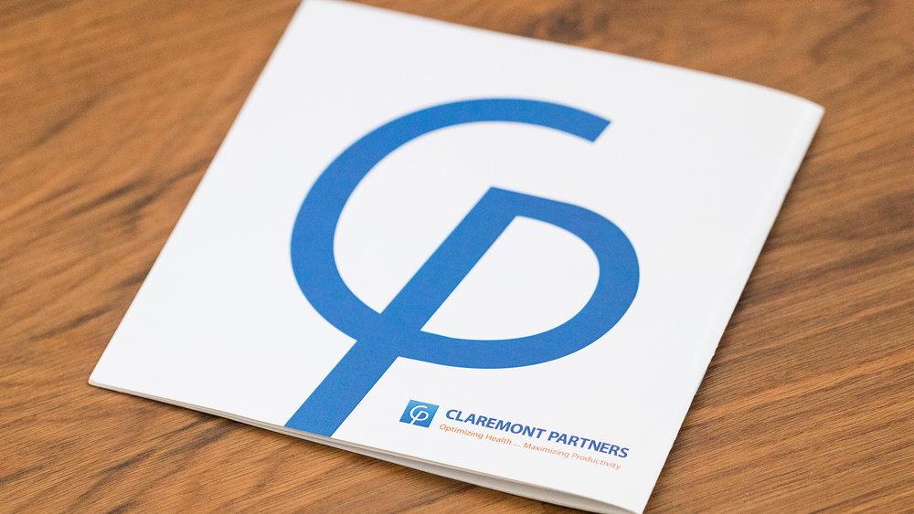 Print – Brochure – Back Cover