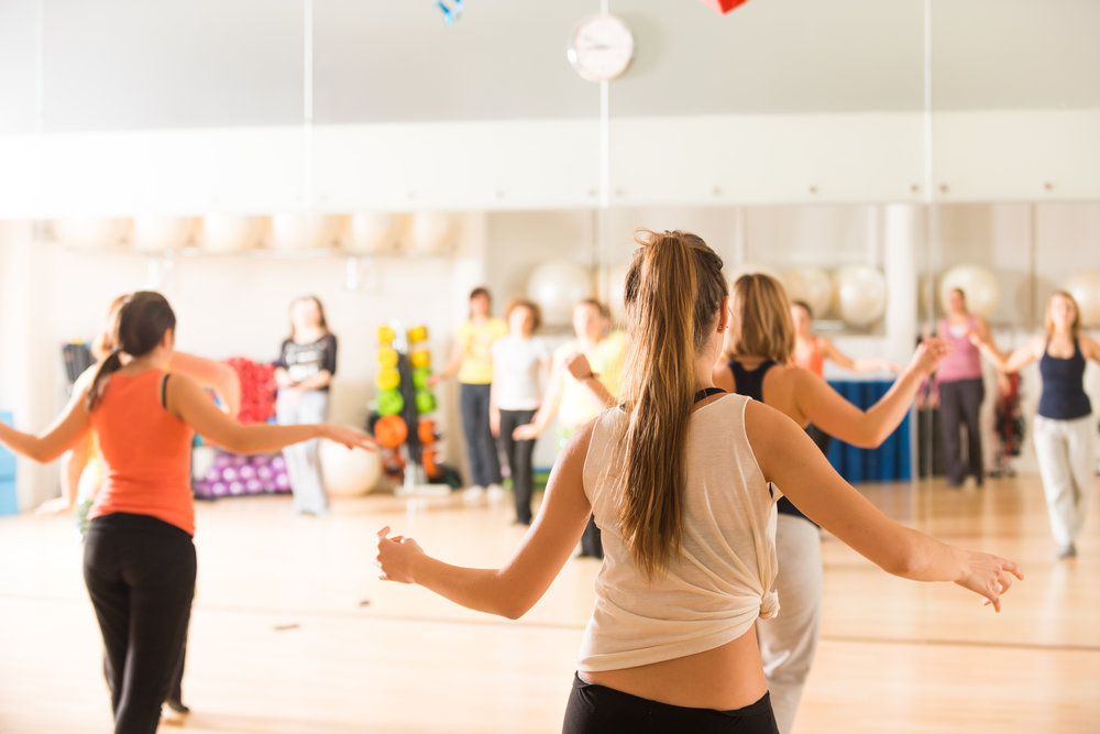 Our flash mob dance classes at a manageable level are perfect for hen/stag dos!