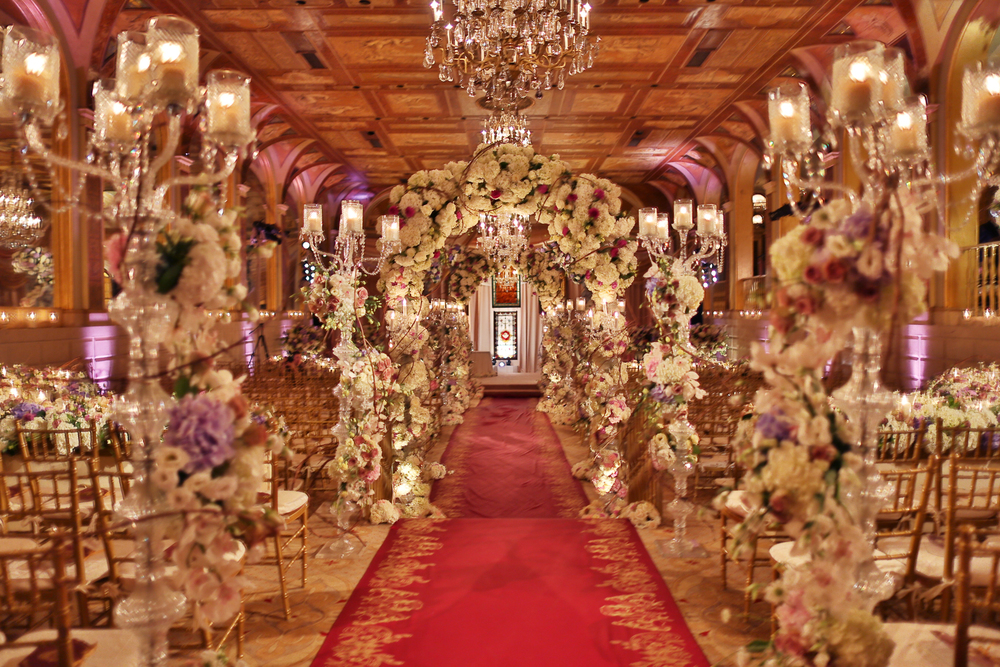 LAVISH AND ELEGANT - THE PLAZA HOTEL NYC