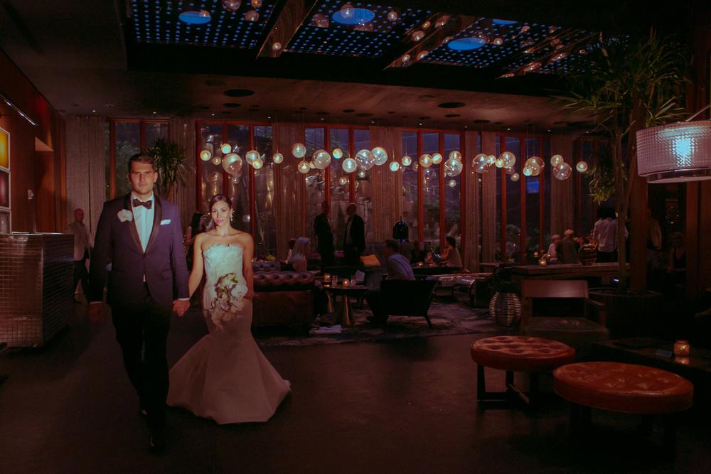 DREAM DOWNTOWN WEDDING