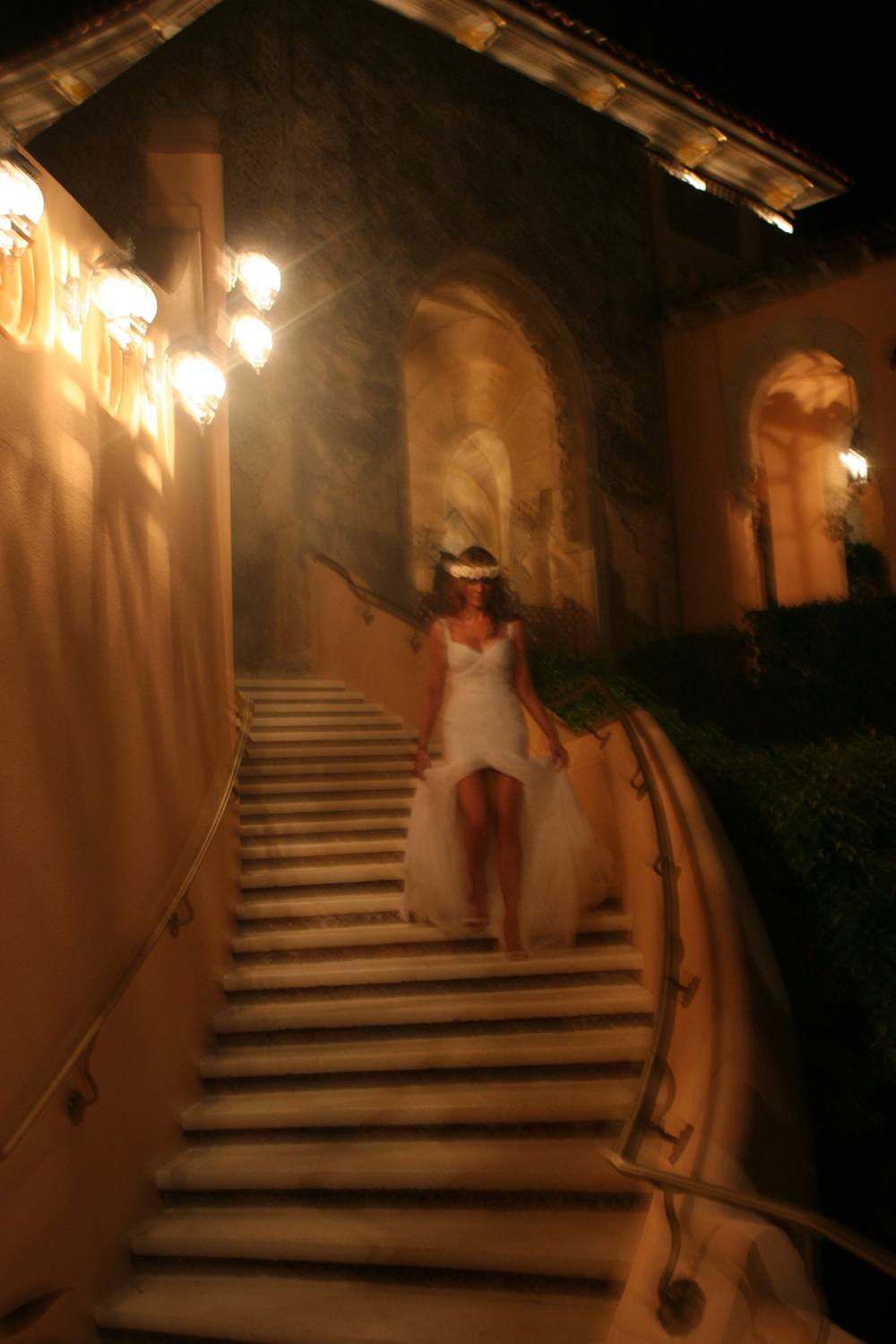 MAR-A-LAGO PALM BEACH WEDDING