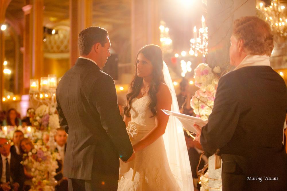 Wedding at The Plaza NYC