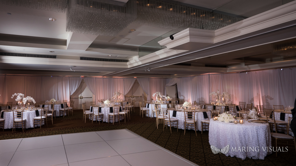 Event Design by Shawn Rabideau