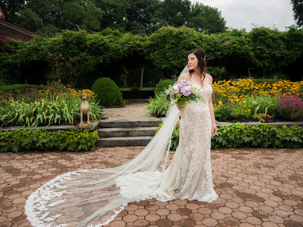 Saint Clements Wedding