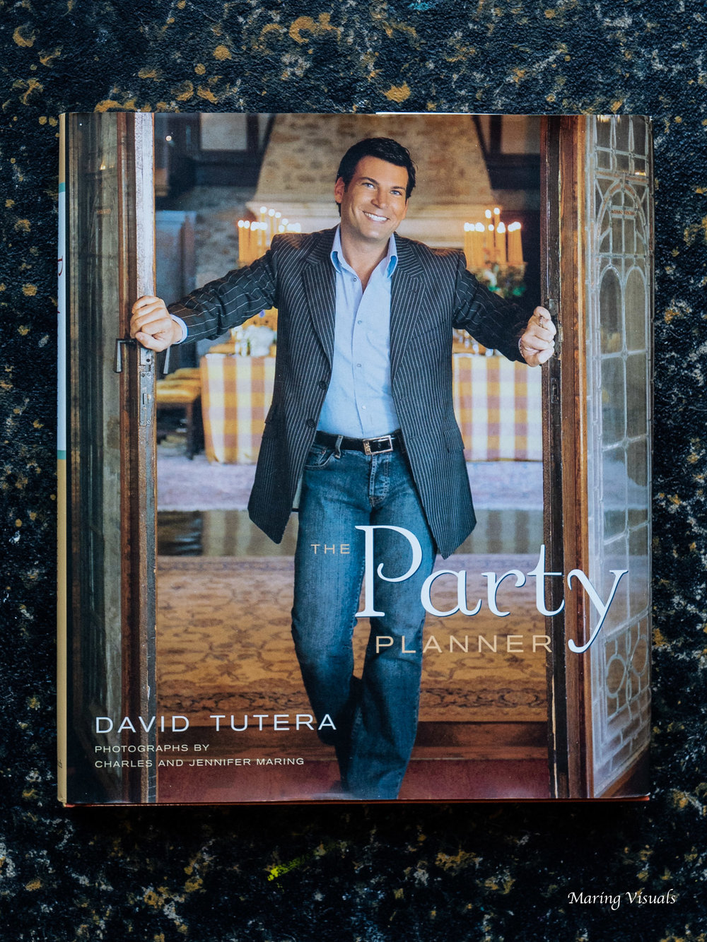 The Party Planner by David Tutera