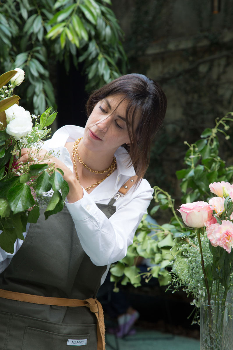 Camila Gassiebayle
