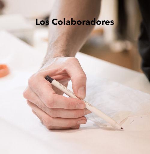 Los Colaboradores