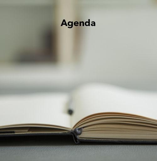 Agenda de Casa Cavia