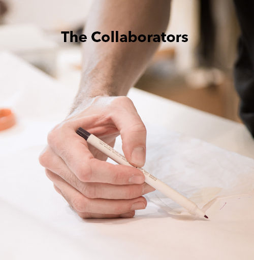 The Colaborators