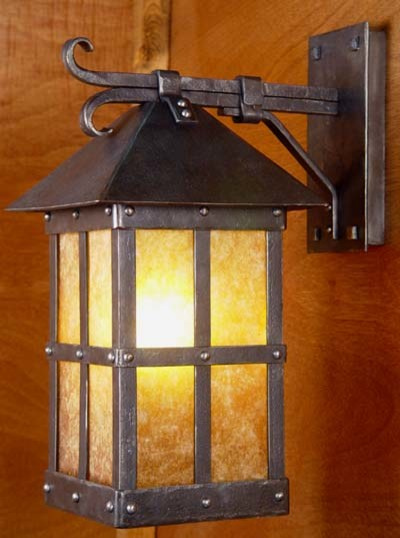 Ironton forge ironton forge custom hand forged lighting and hand forged lantern aloadofball Images