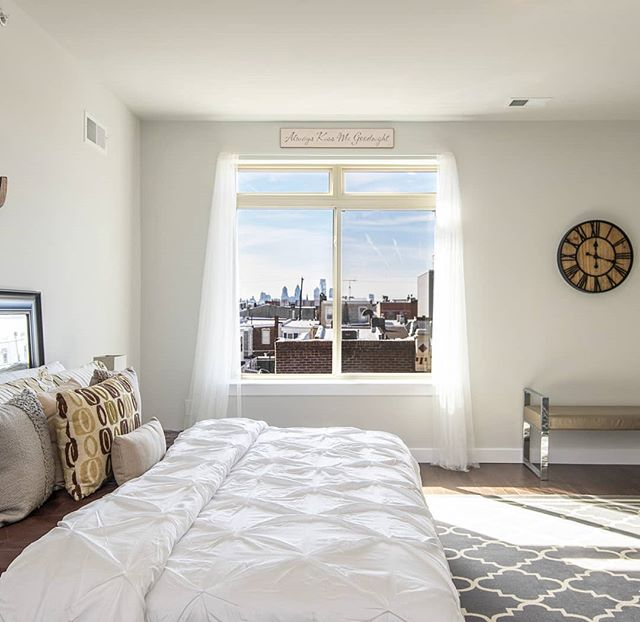 Great city views from this home in Fishtown! Ask us about our HDR package for your next listing. . . . #realestate #realtor #realtorlife #realestatephotography #realestateinvesting #philly #philadelphiarealestate #phillyrealestate #home #realestateagent #delawarerealestate #delawarerealtor #njrealtor #njrealestate #parealtor #fishtown #cityview