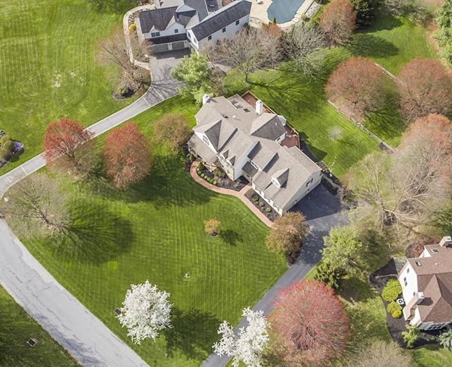 Thank goodness the wind is gone and we can get back in the skies for some great photos! . . . #realestate #realtor #realtorlife #realestatephotography #realestateinvesting #philly #philadelphiarealestate #phillyrealestate #homedecor #homesweethome #dronephotography #dronerealestate #aerialrealestate #aerial #njrealestate #njrealtor #landscapephotography