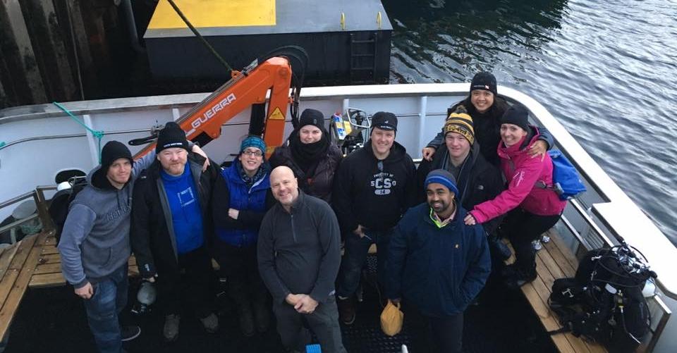 DLL 2016 Scapa Crew