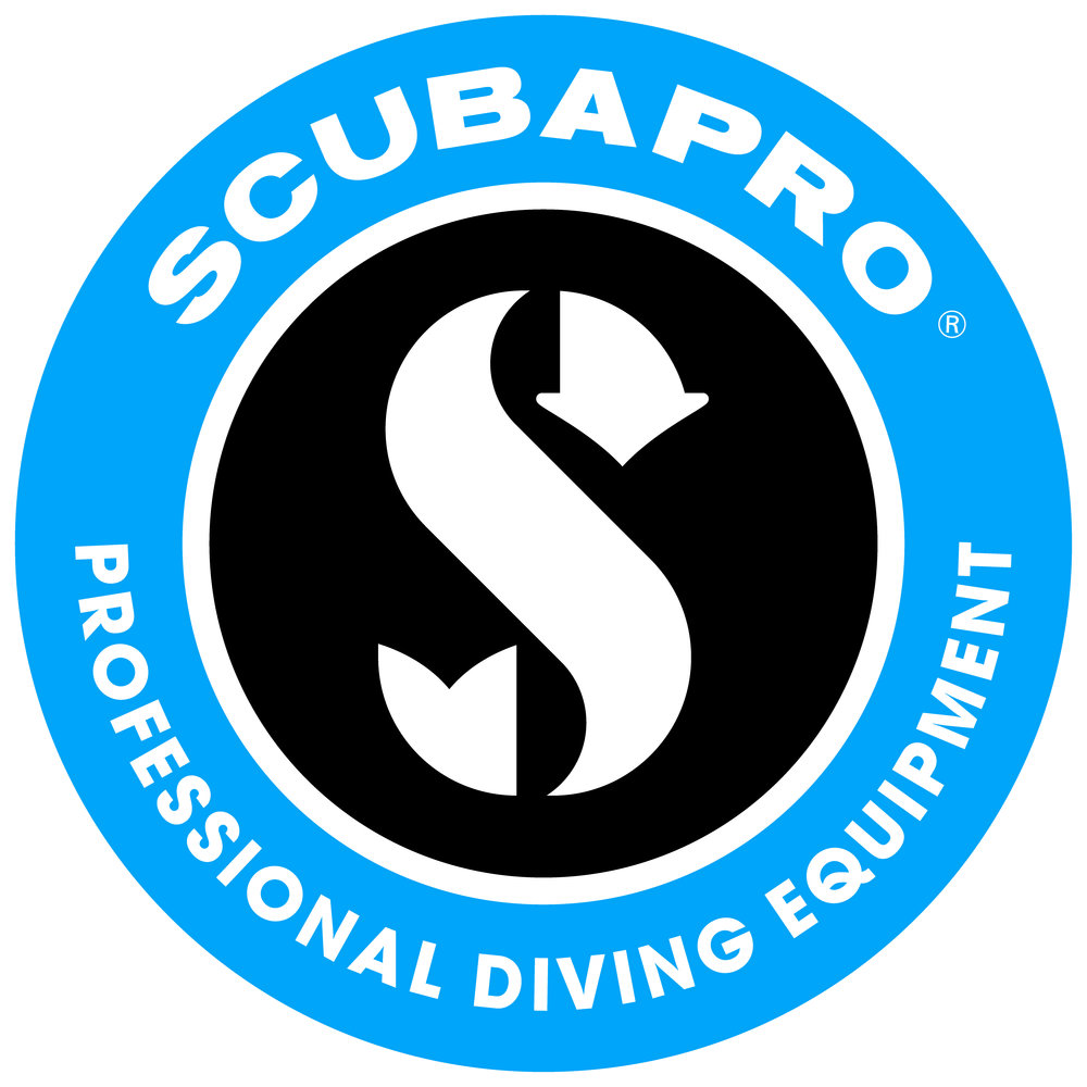 Scubapro - SCUBAPRO first appeared in the scuba diving world in the early 1960's. It was guided by two men, Gustav Dalla Valle and Dick Bonin. They brought to the market many innovations for diving that are still being used today. The 1964 catalog featured everything the diver could want, including regulators, recompression chambers, and submarines. In 1965 the first version of the Jet fin first appeared. After 40 years the fin is still popular with technical and military divers worldwide and is one of the most copied scuba products ever sold. In 1966 the catalog also added the Automatic Decompression meter, a forerunner to the modern dive computer.Today, SCUBAPRO remains a manufacturer and innovator of premier scuba diving equipment. We love their regulators, BCDs, and diving essentials/accessories. We find Scubapro equipment so reliable and they last forever! Drop in, call or email if you'd like to find out more.
