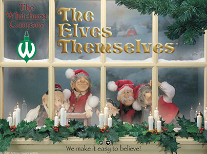 The Elves Themselves Catalog