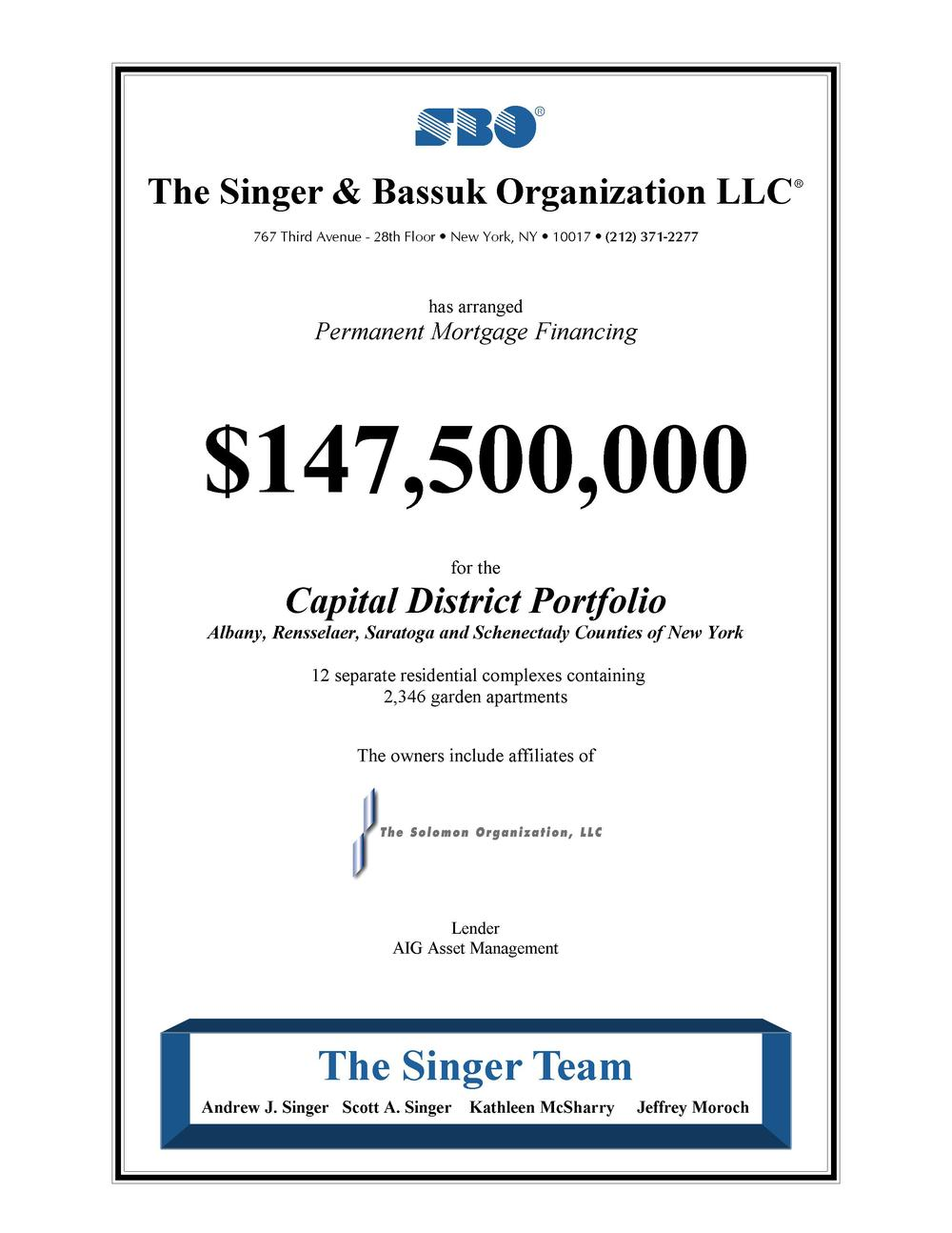 Capital District Portfolio with logo - 2012 refi tombstone Singer Team version 6.jpg