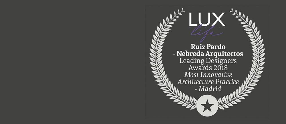 NEWS_201810_Ruiz Pardo-Nebreda_LUX Life Award.jpg