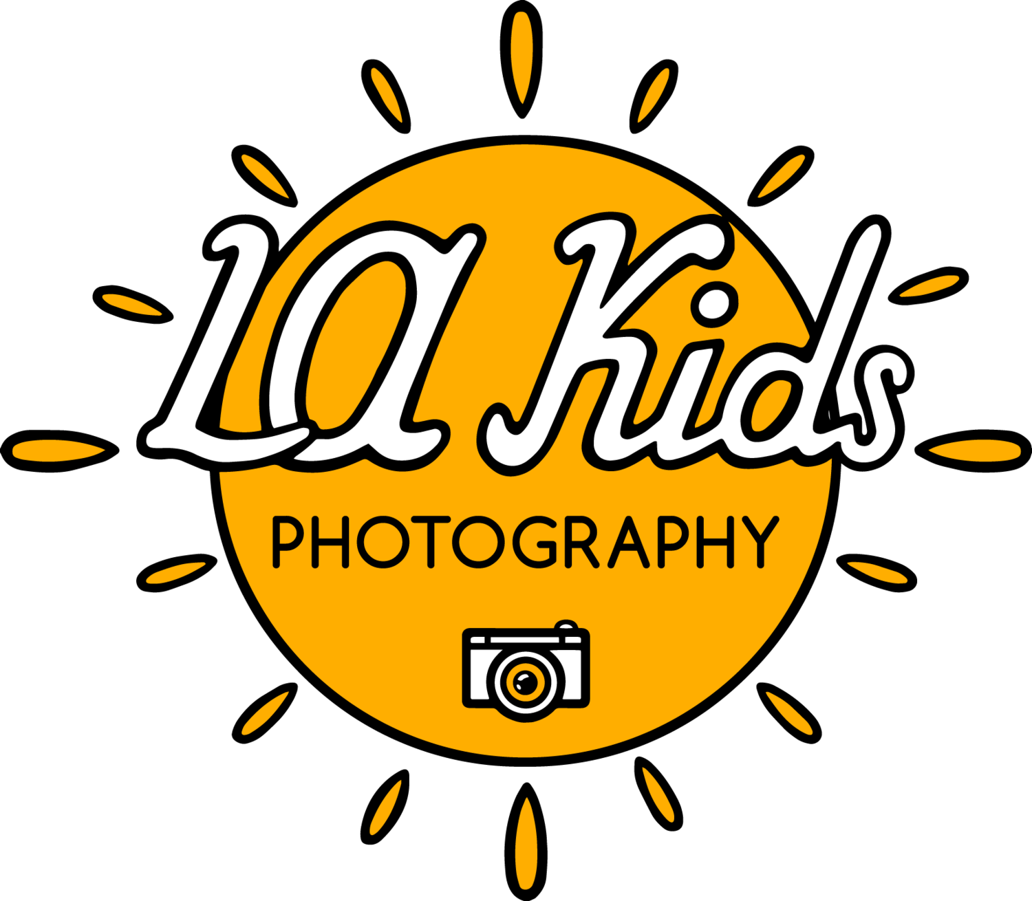 LA Kids Photography