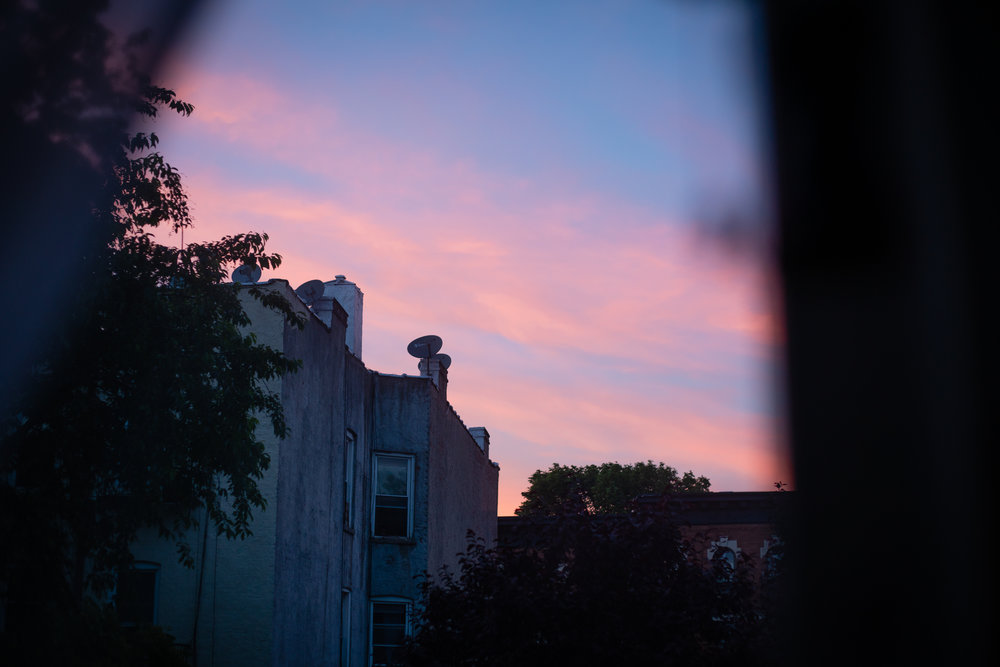 Brooklyn Sunset