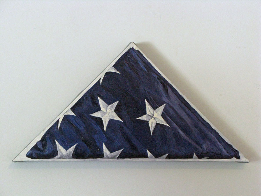 Flag III