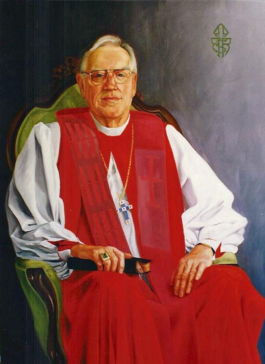 """""""Bishop R. Spears"""""""