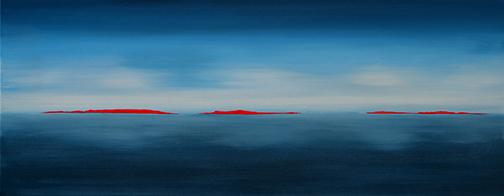 Red Islands