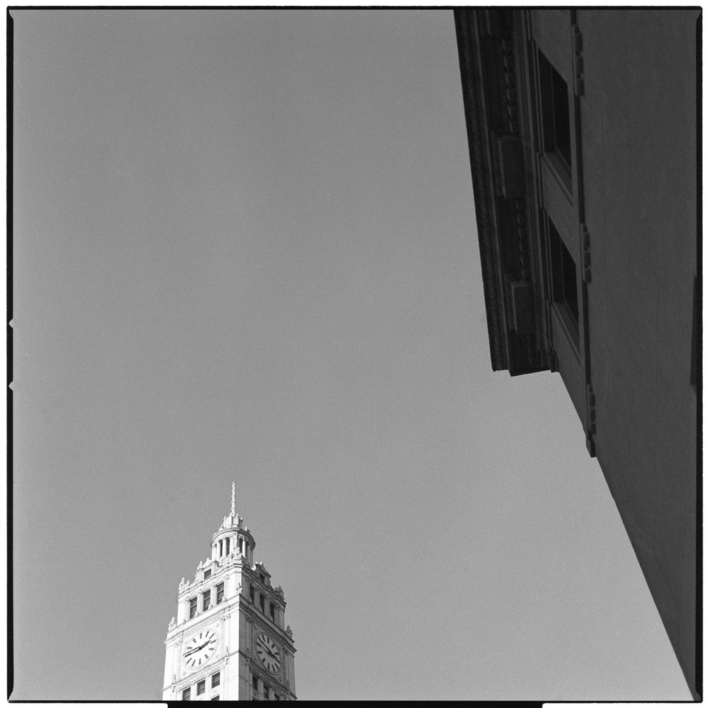 Wrigley Building 1