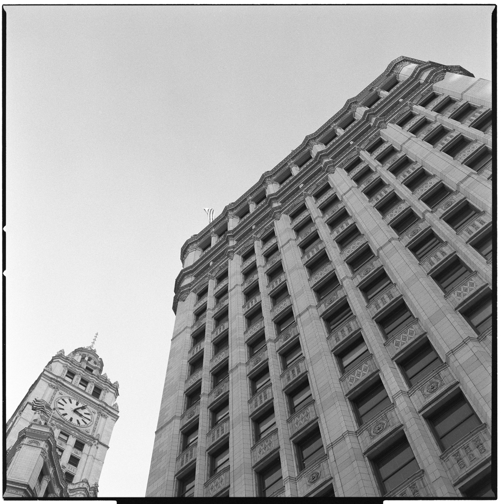 Wrigley Building 2
