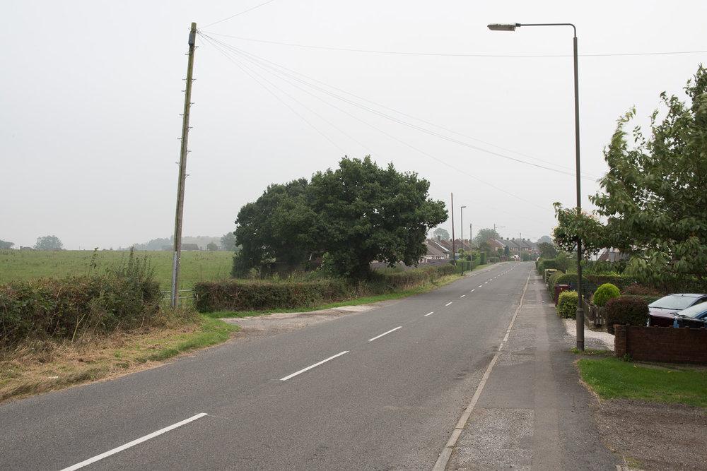 69 Stretton Road, Morton, Alfreton, Derbyshire - September 2016