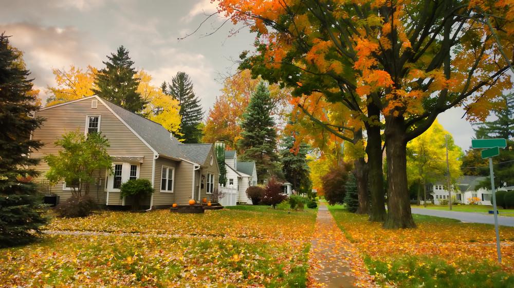 Wetaskiwin Residential Insurance