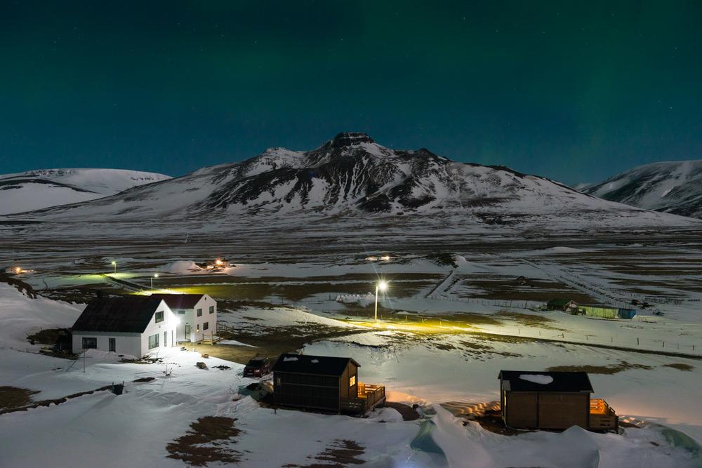 Skagaströnd, 2013