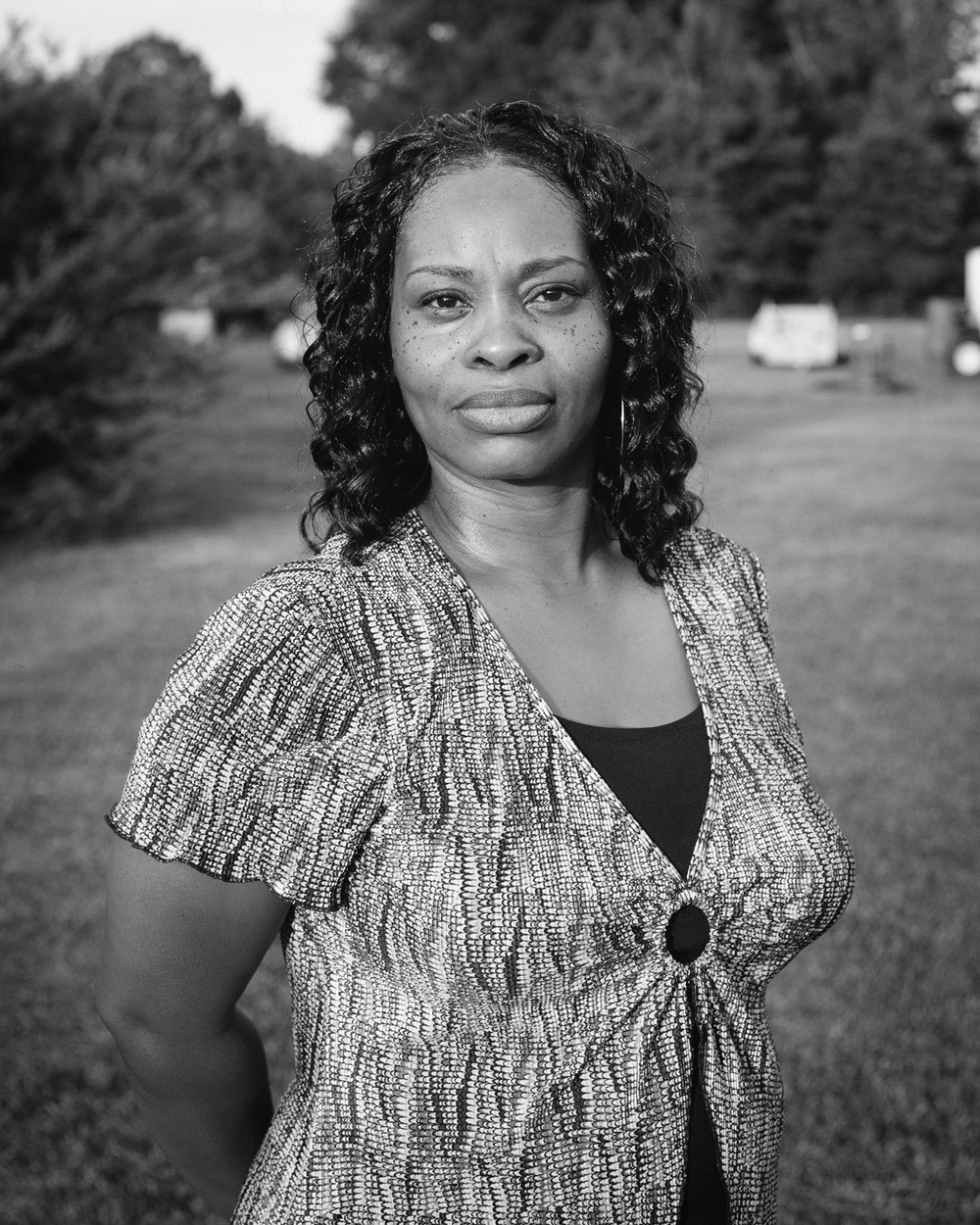 Angela, Montgomery, Alabama,2009
