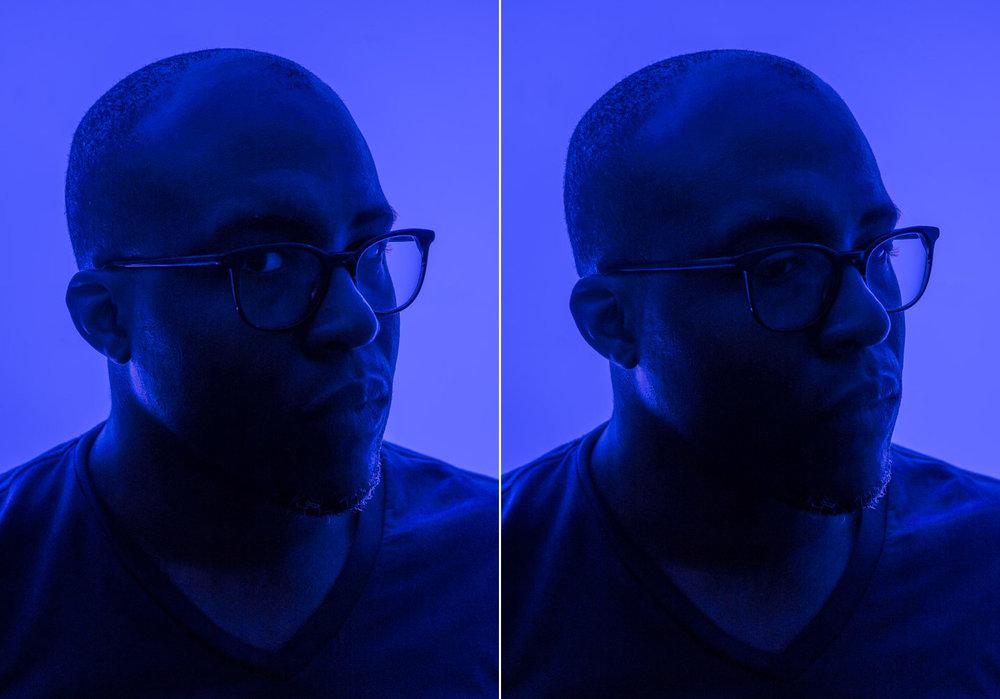 Kris, in Stereo, 2016