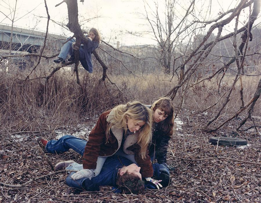 BOY TORTURE TWO HEADED MONSTER JUSTINE KURLAND.jpg