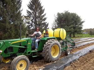 Willow Brook Farm