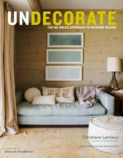Angela Raciti Interior DesignSpring Reading List