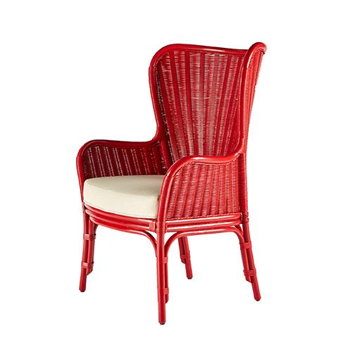 Sheridan Wing Chair by Selamat