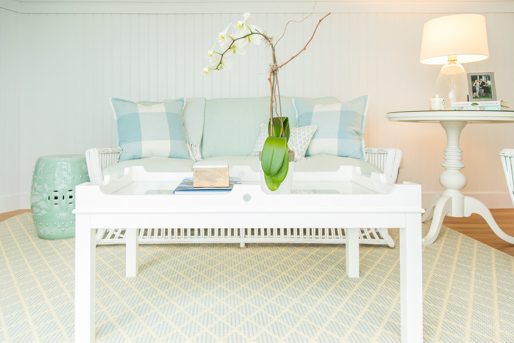 beach house fenwick table