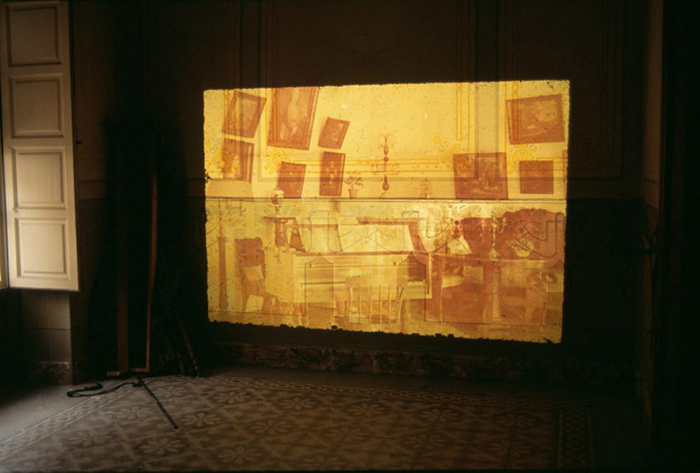 Untitled, 2006-07, lambda color print, 31 x 47 inches/79 x 119 cm