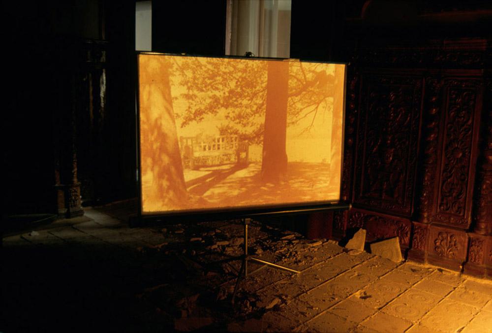 Untitled, 2006-07, lambda color print, 31 x 47 inches/ 79 x 119 cm