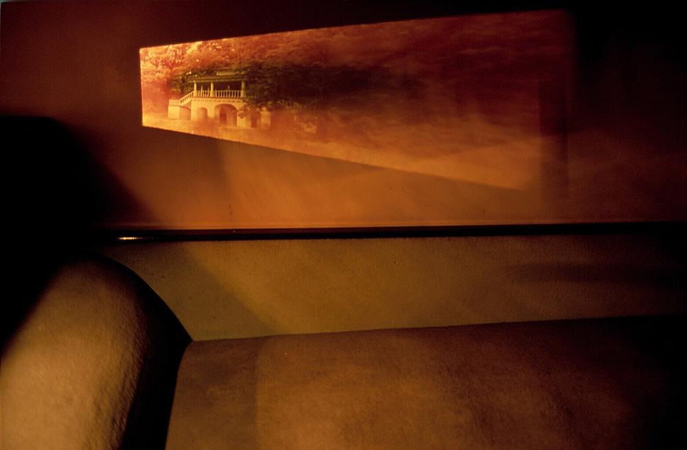 Untitled, 2007, lambda color print, 31 x 47 inches/ 79 x 119 cm