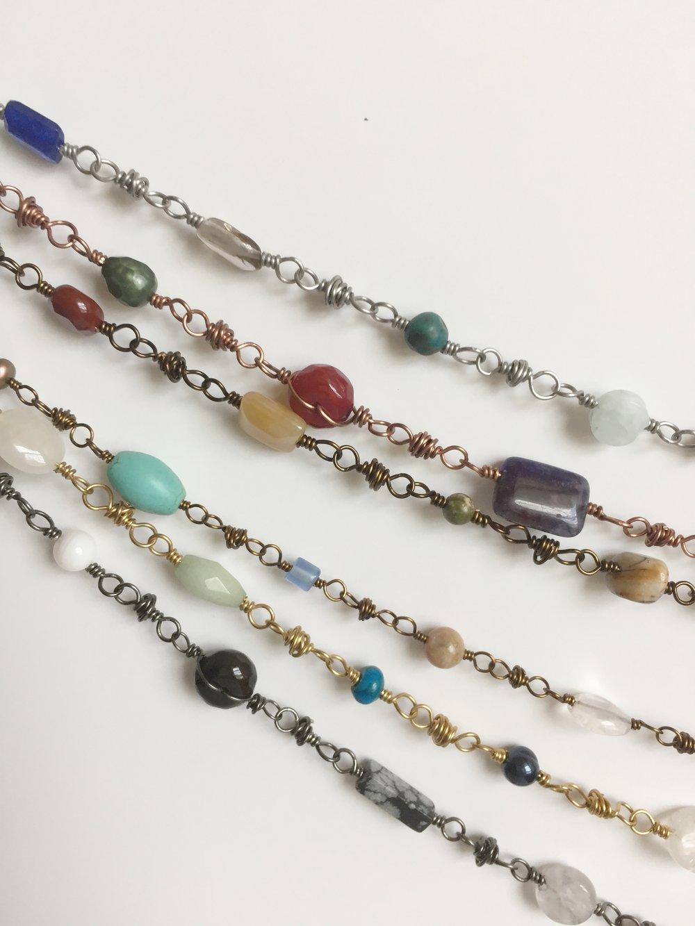 Essential Necklaces