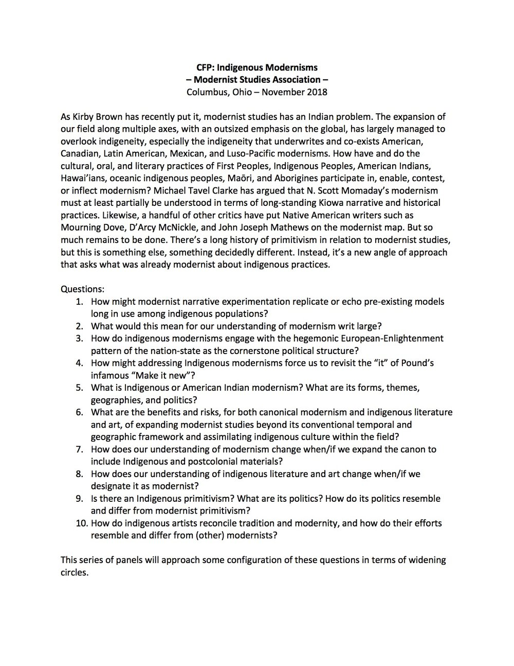 CFP - Indigenous Modernisms 1.jpg