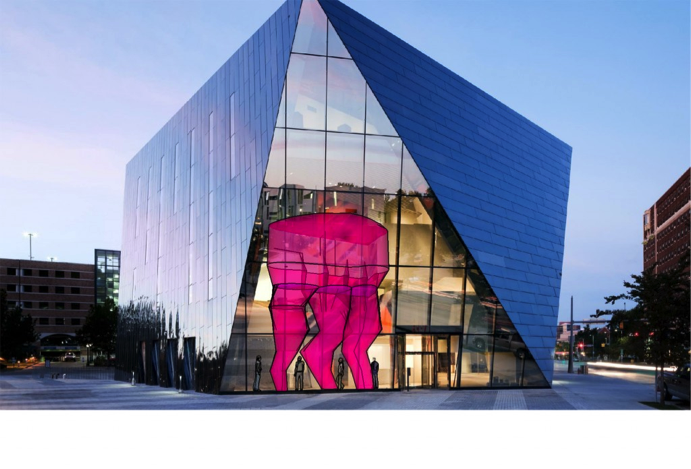Jimmy Kuehnle,Please, no smash.,2015,Museum of Contemporary Art Cleveland.