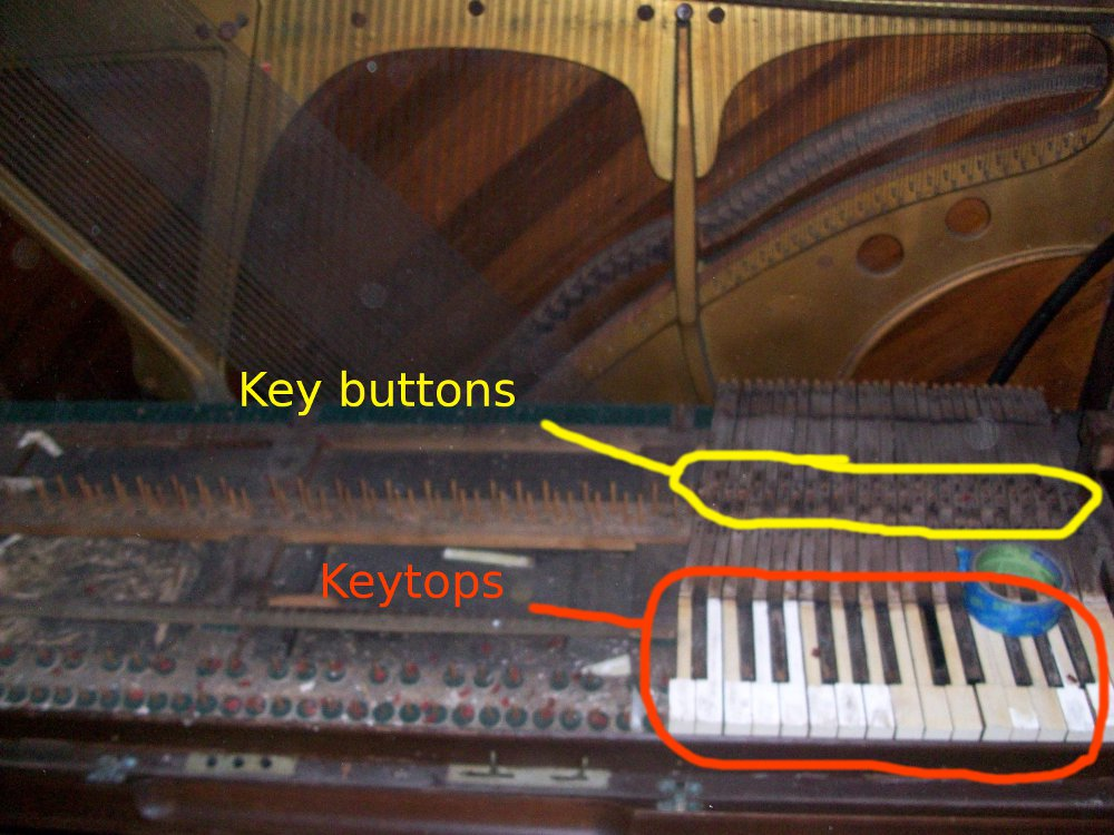 milton player piano 1